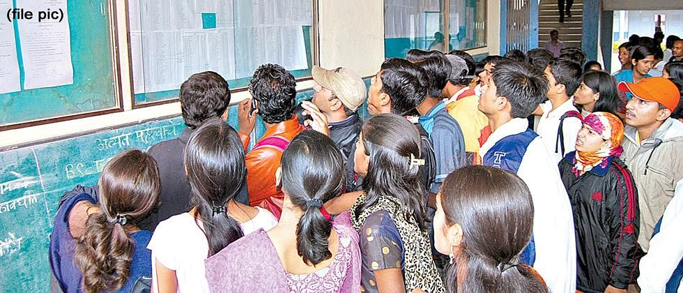 Pune: Admission timetable for FYJC admissions released