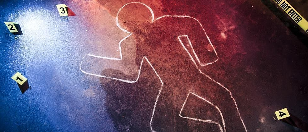 Junior resident doctor jumps to death in AIIMS