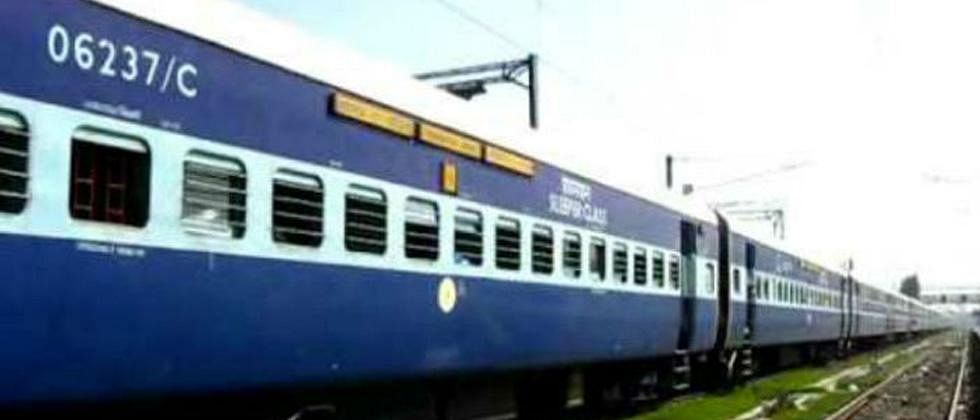 Superfast train between Pune and Hatia from December 15