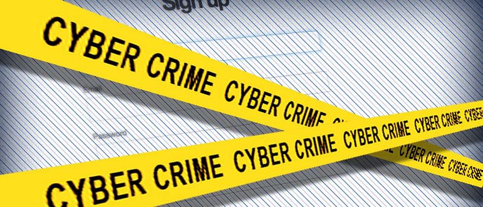 Karnataka based hacker arrested