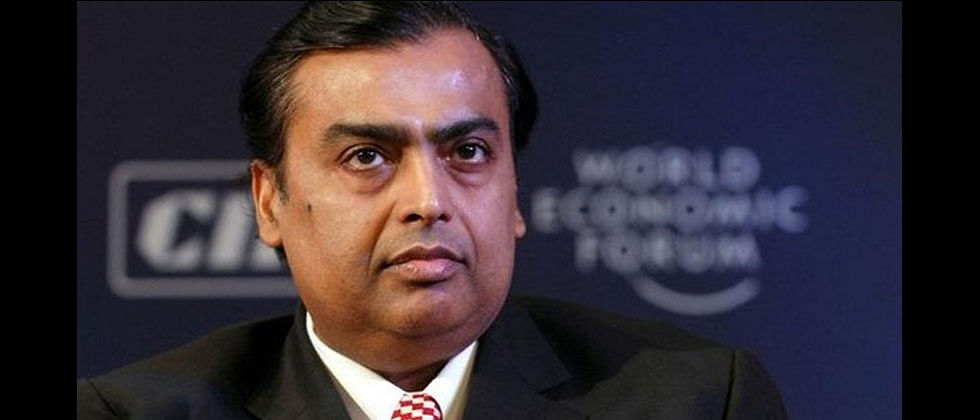 Mukesh Ambani replaces Larry Page to become worlds 6th richest person