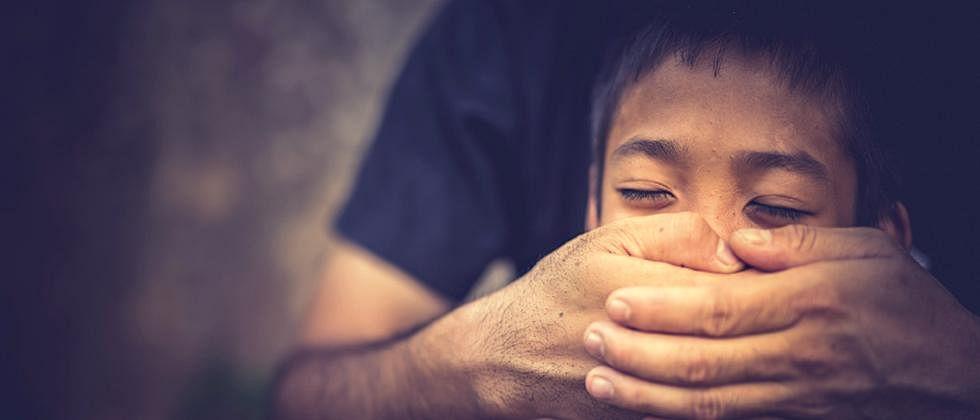 Child sexually abused at Undri school
