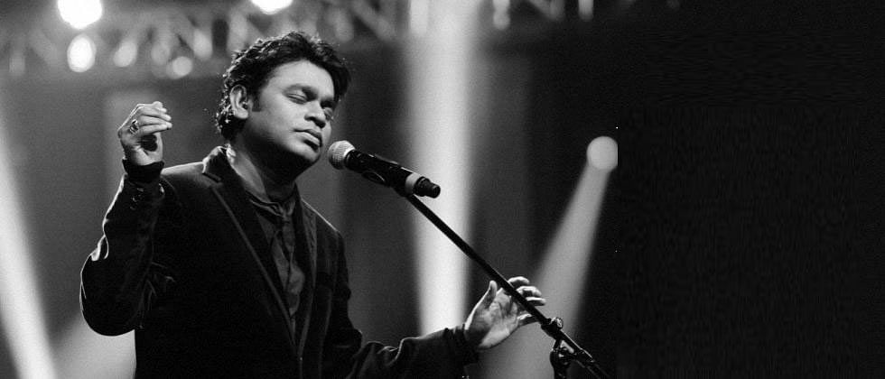 AR Rahman: A whole gang is working against me