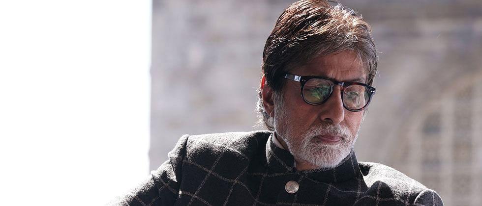 Amitabh Bachchan: Saroj Khan gave industry its rhythm, style, grace of movement