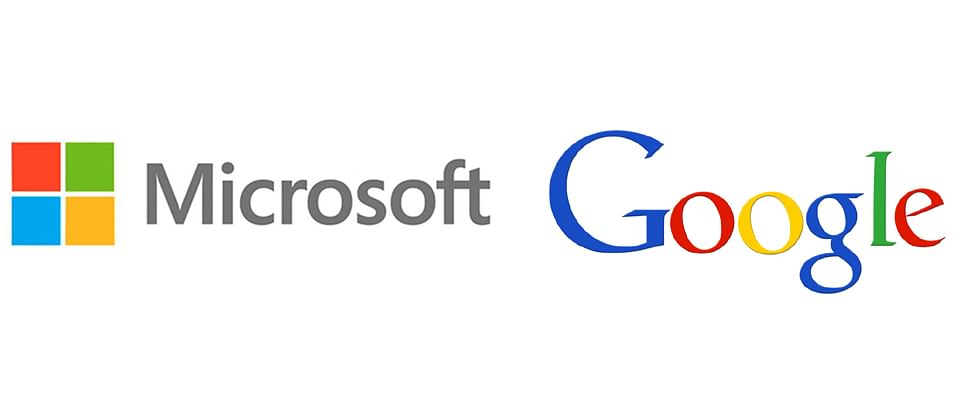 Microsoft joins Google to create new generation of web apps