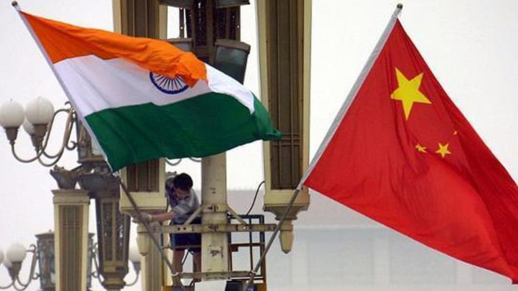 India-China hold 16-hour long talks over border dispute