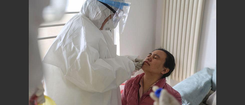 Coronavirus outbreak: Three more test positive for coronavirus in Maharashtra; tally now 45