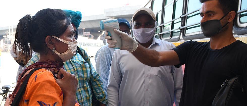 Coronavirus: India crosses Italy; has sixth-most cases