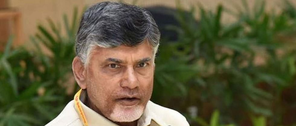 Modi did not follow raj dharma in AP's case: Chandrababu Naidu