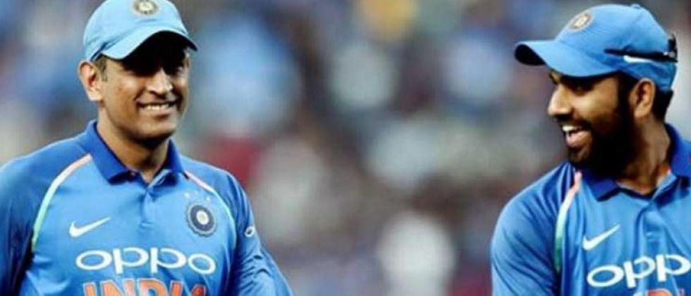 Rohit Sharma, MS Dhoni are captains who like to listen, says Suresh Raina