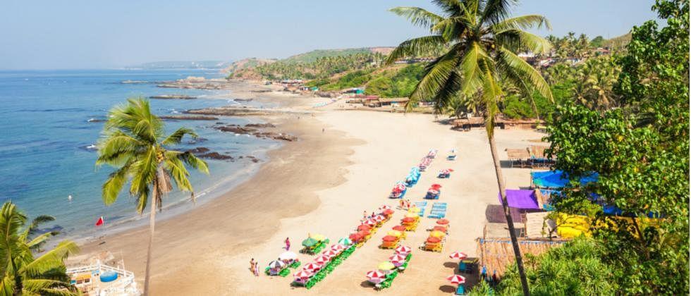 Goa lockdown: Three-day shutdown from Friday; night curfew till August 10
