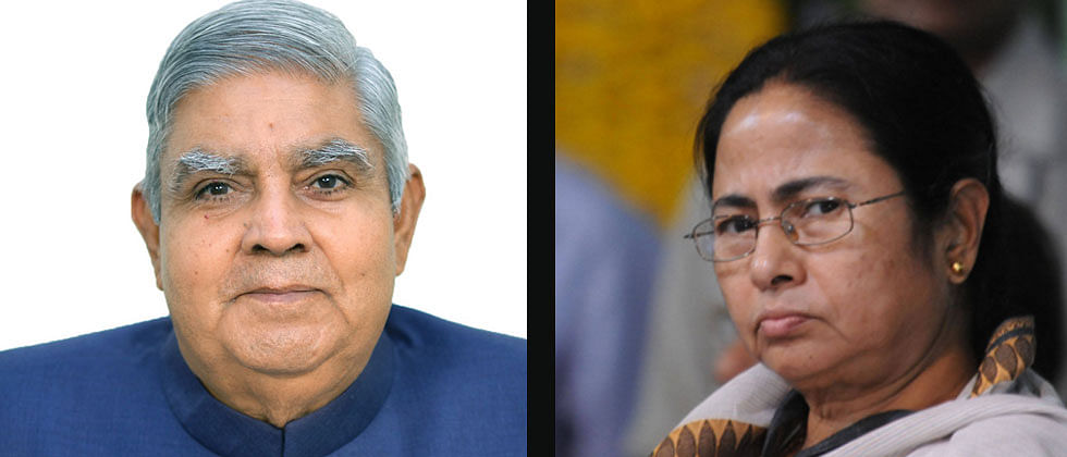 Coronavirus India: West Bengal Governor suggests calling central forces in the State
