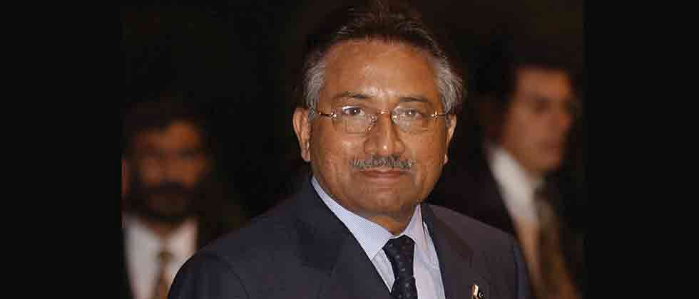 If Pak attacks India with one N-bomb, they could 'finish us by attacking with 20 bombs': Musharraf