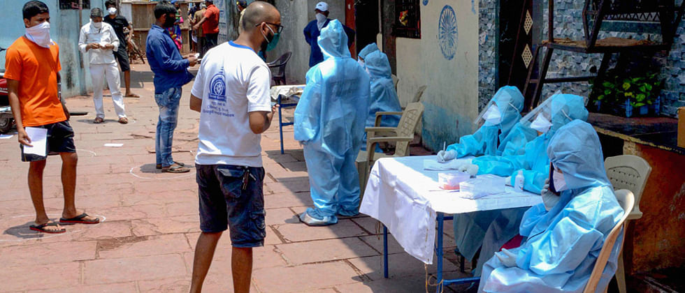 Coronavirus Maharashtra: Doubling rate of cases slow down to 7 days