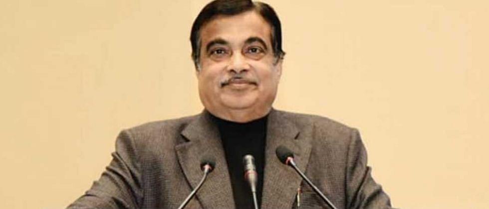 Gadkari accuses Shiv Sena of betraying BJP in Maharashtra
