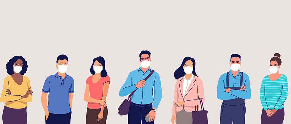 Mumbai: Gear up to clean the road if found without a mask