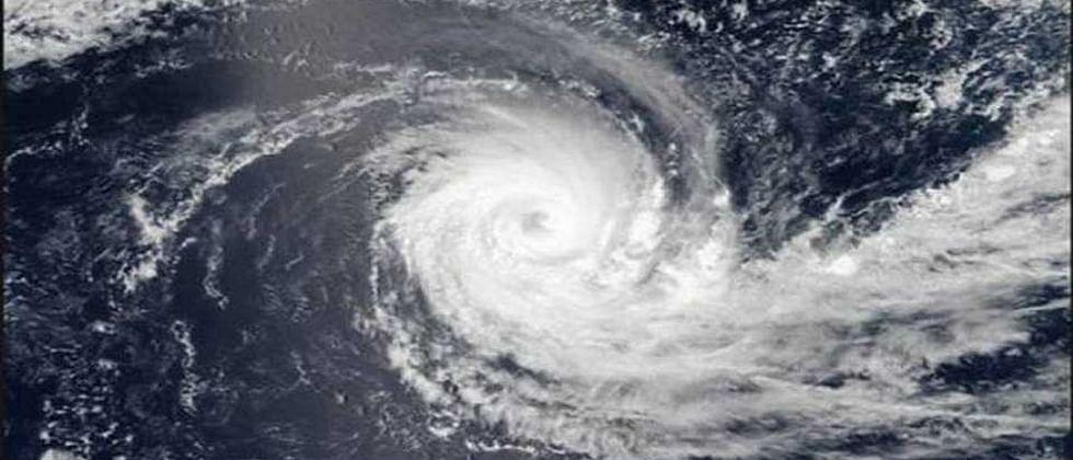 Cyclone Nisarga to hit Alibaug close to Mumbai at noon