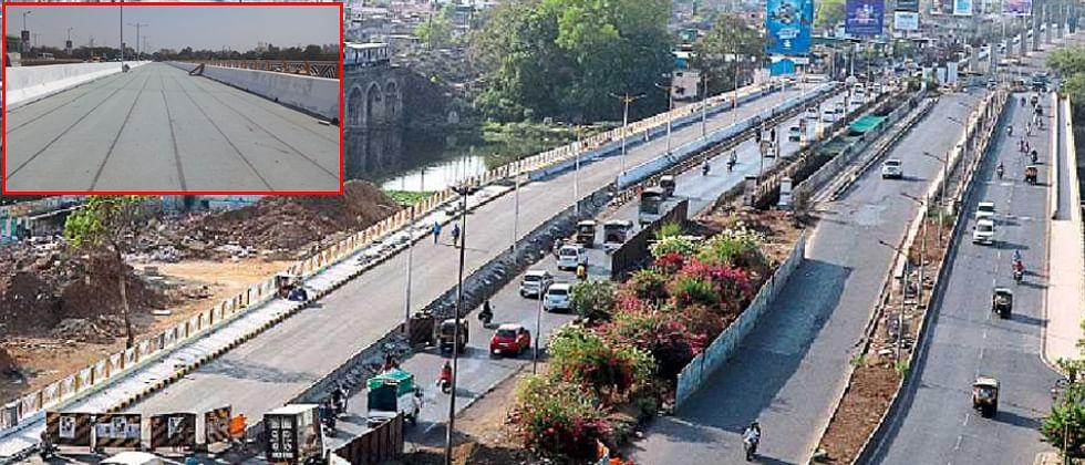 Fourth Dapodi bridge will be opened soon