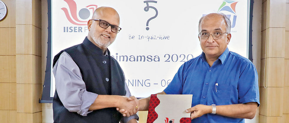 Praj, IISER Pune Join Hands To Scale Up Mimamsa