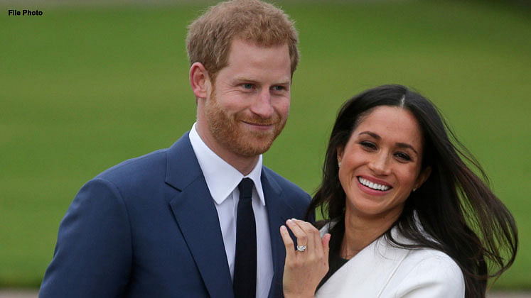 The Royal Split: Prince Harry and Meghan Markle not returning as working members
