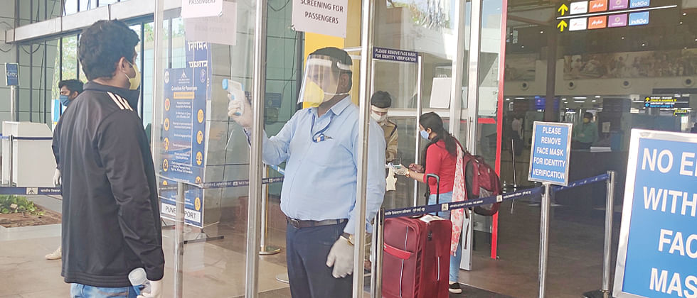 Lockdown 4.0: Pune Airport resumes domestic flight operations with some changes