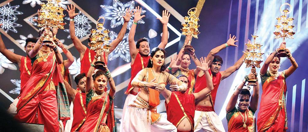 Sakal Premier Awards: A night of talent & glitz