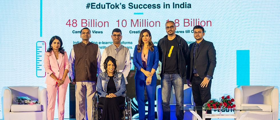 TikTok launches #EduTok Mentorship Program