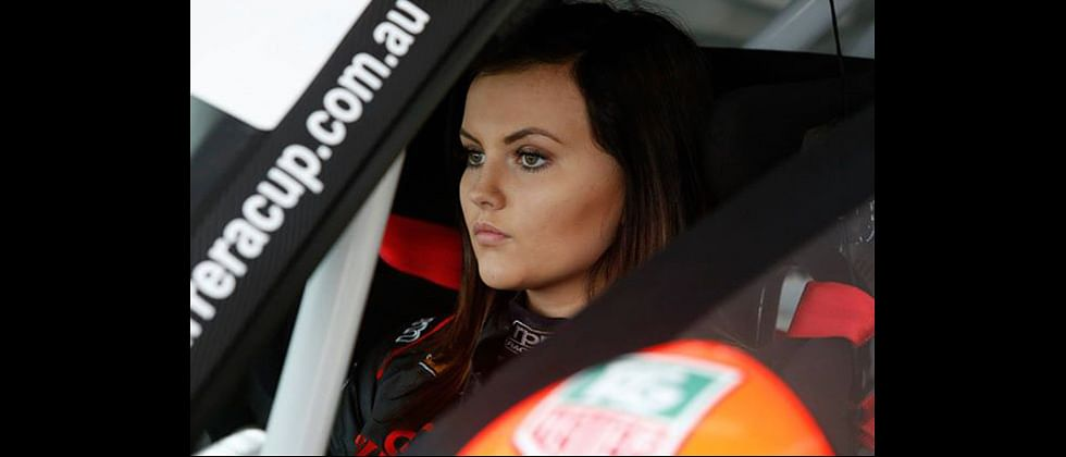 Australian racer Renee Gracie turns adult star
