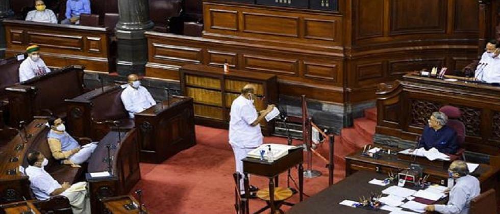 Maharashtra: Rajya Sabha Chairman Venkaiah Naidu administers oath to 45 members – including six from state