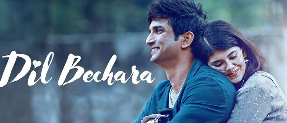 Dil Bechara Review: Sushant Singh Rajput, Sanjana Sanghi steal show on performances amid a fragile narrative