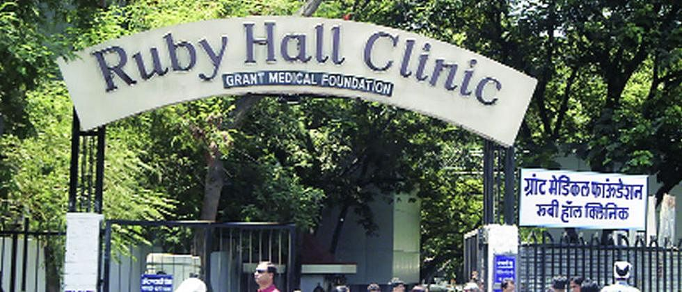 Ruby Hall Clinic performs its 100th liver transplant
