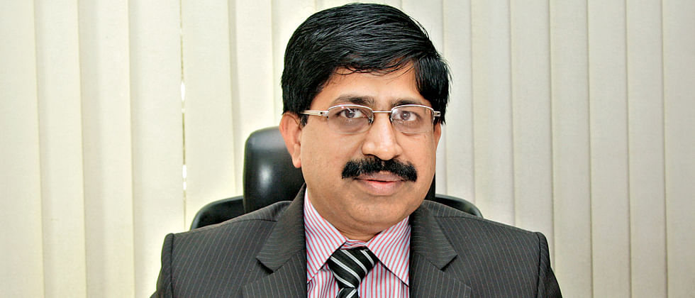 Lockdown is not a solution says PMC Commissioner Shekhar Gaikwad