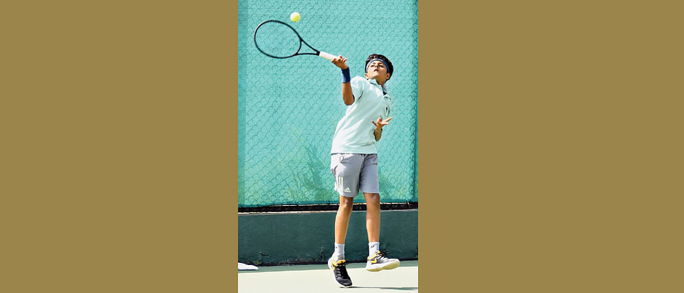 Sahita, Reddy in line for double crown