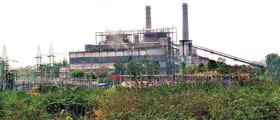 Thermal power plants not responsible for Delhi's smog: NTPC