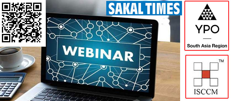 COVID-19: Sakal to conduct special webinar for doctors dealing with high-risk patients