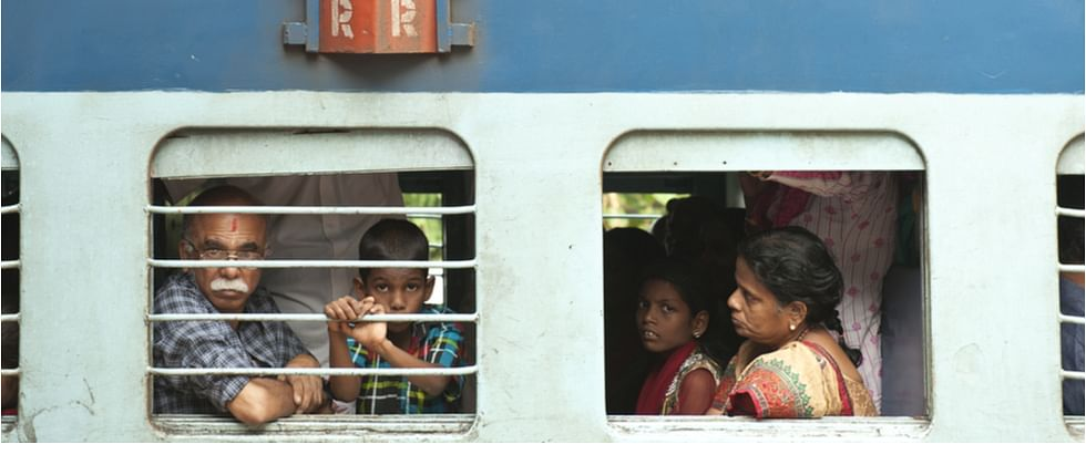 Sharmik Trains: Railways appeal vulnerable people not to travel