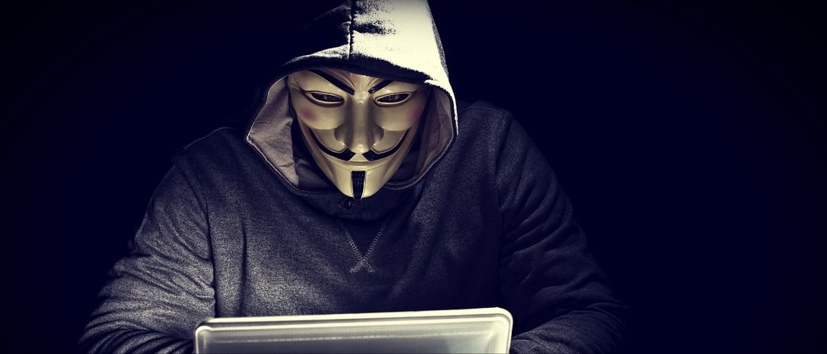 Hacktivist Anonymous threatens to expose many crimes of US Police departments
