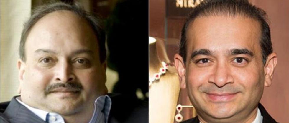 ED seizes jewels worth Rs 1,350 crore belonging to Nirav Modi, Mehul Choksi