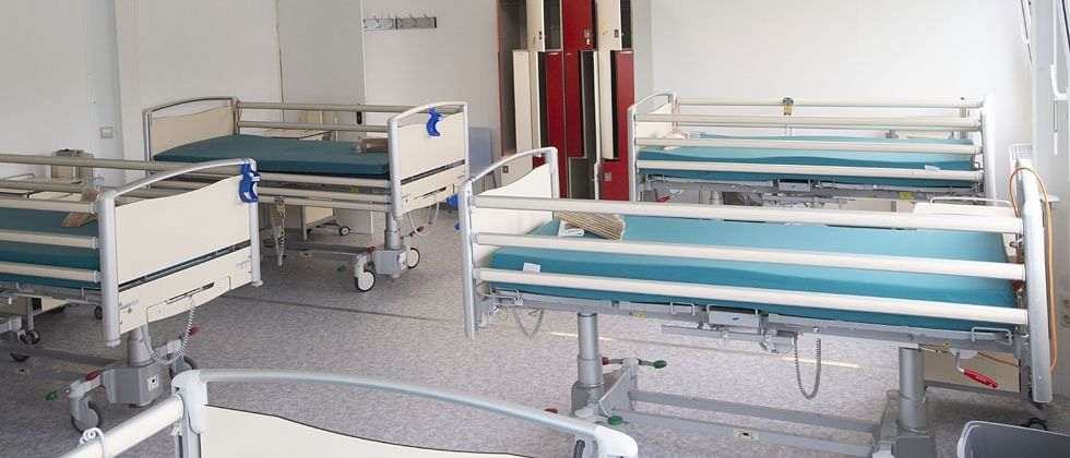 Coronavirus Maharashtra: 2.5 lakh isolation beds available for COVID-19 patients in State