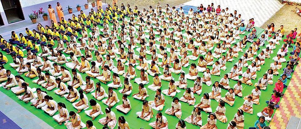International Women's Day: Project Pavitra dispelling myths, taboos, shame around menstruation