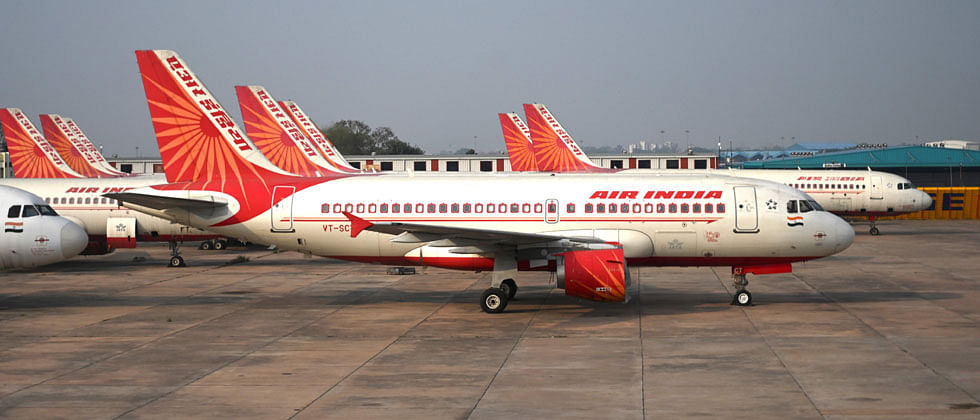 Air India takes tough HR calls ahead of sale