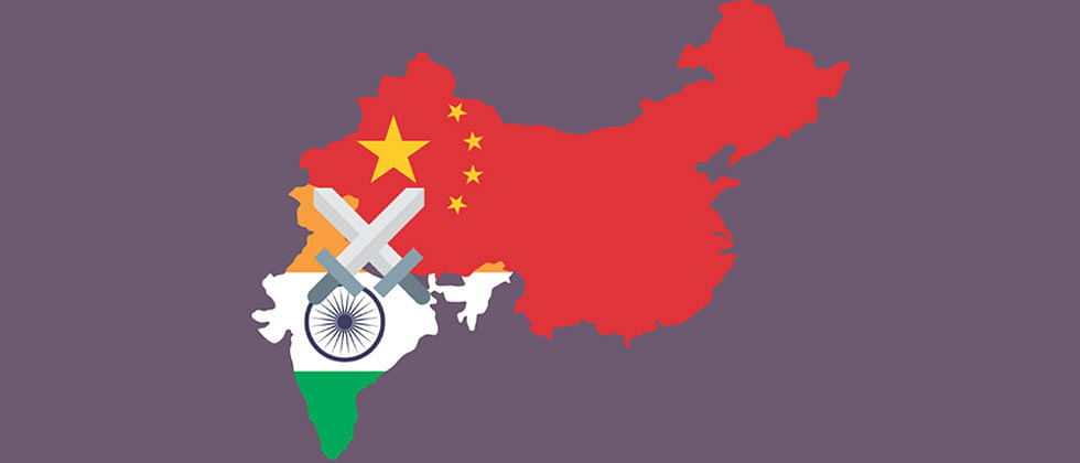 India-China military delegates to meet to resolve border issues