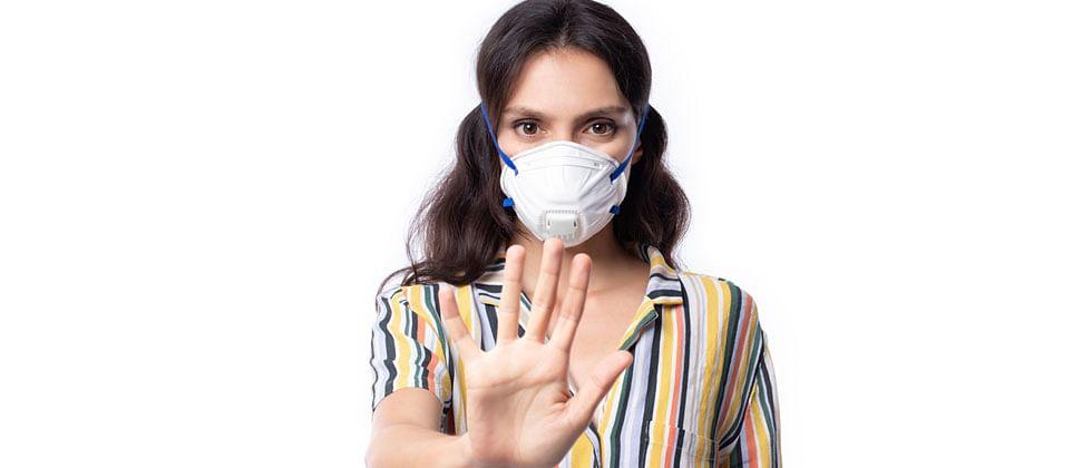 Coronavirus: Face masks made compulsory in Mumbai