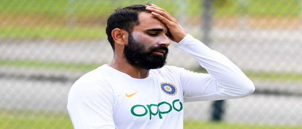 Mohammed Shami reveals he had suicidal thoughts