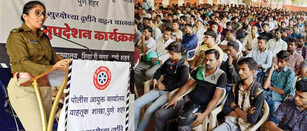 Counselling of Puneites throws up surprises