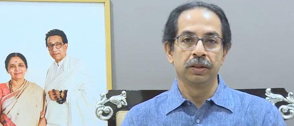 Uddhav Thackeray: Need more time to resume Mumbai airport operations