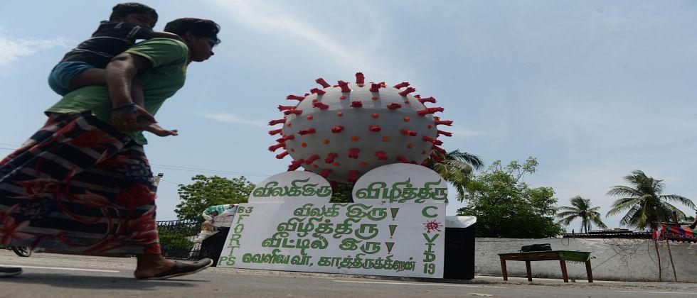 Coronavirus Tamil Nadu: State sees 527 COVID-19 cases, its highest single-day surge