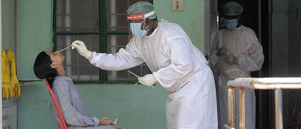 Coronavirus Maharashtra: 90 thousand patients below 40 years of age