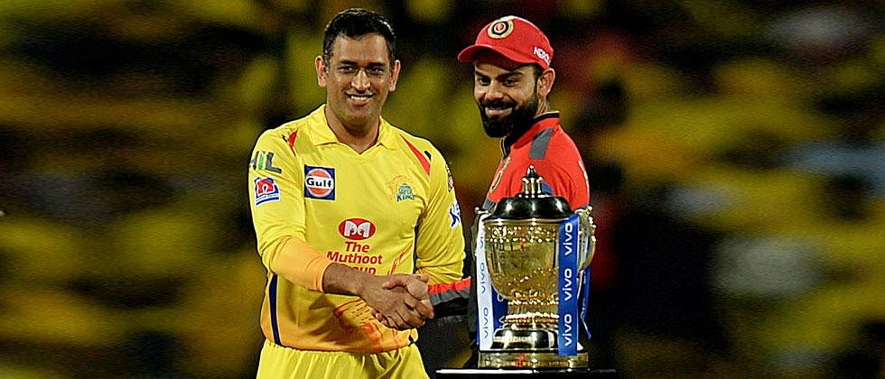 IPL 2020: Reliance Jio, Byju's, Coca-Cola, Amazon in the race to grab title sponsorship
