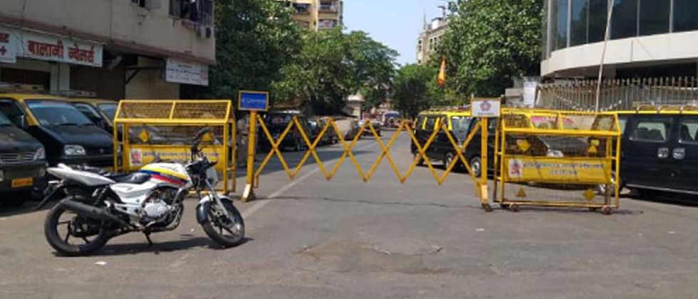 Navi Mumbai announces complete lockdown in 10 containment zones till July 5